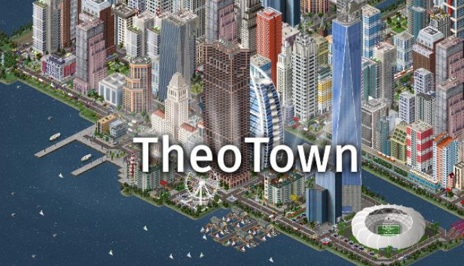 TheoTown Free Download