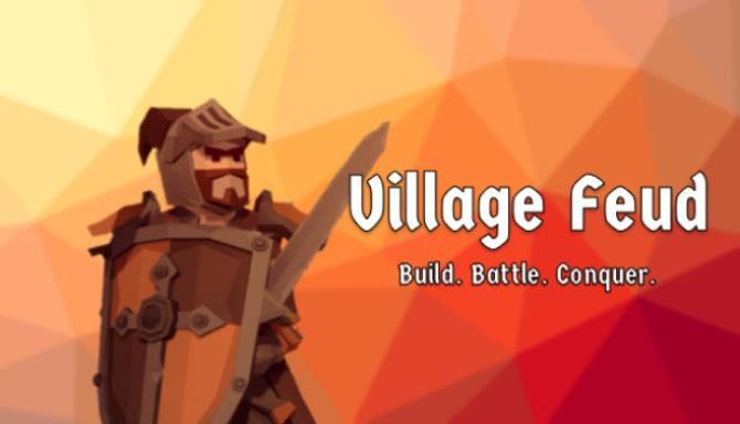 Village Feud Free Download