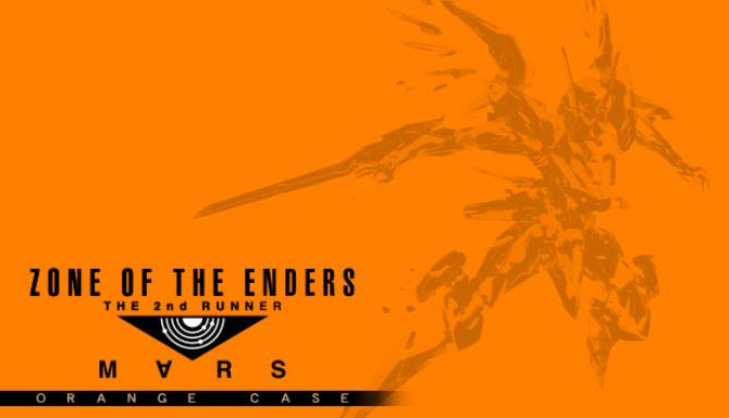 ZONE OF THE ENDERS THE 2nd RUNNER MRS Free Download
