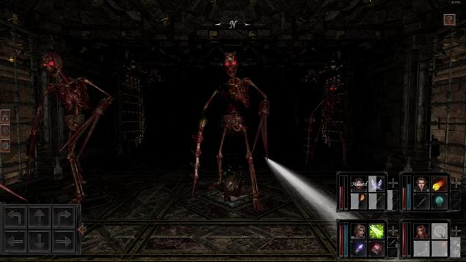 Dungeon Of Dragon Knight Torrent Download