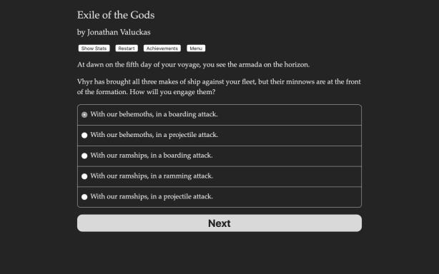 Exile of the Gods PC Crack