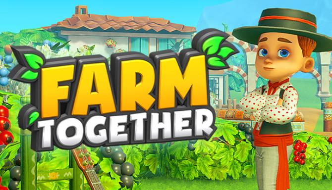 Farm Together Paella Pack-TiNYiSO