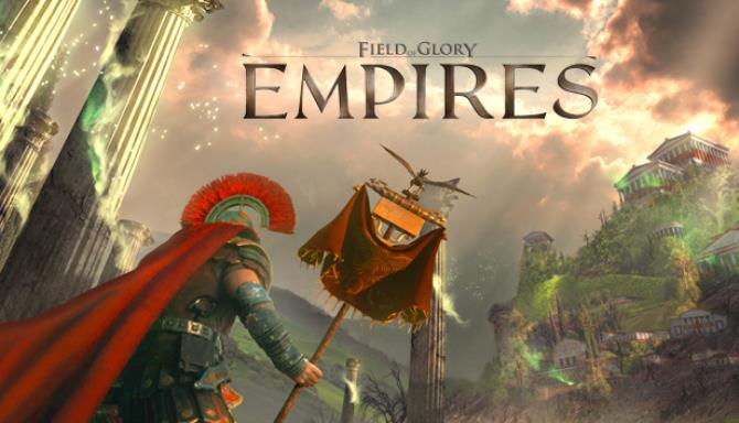Field of Glory Empires Diplomacy-PLAZA