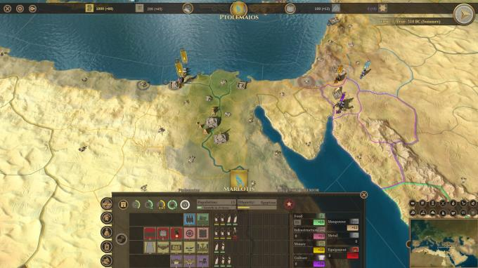 Field of Glory Empires PC Crack
