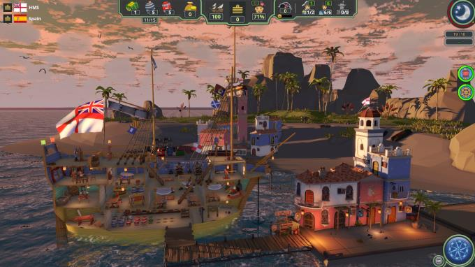 Her Majestys Ship Torrent Download