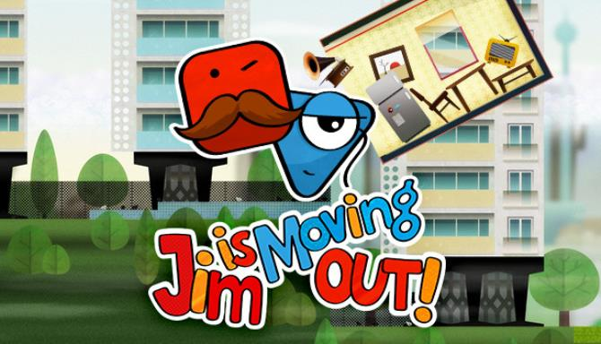 Jim is Moving Out-SiMPLEX
