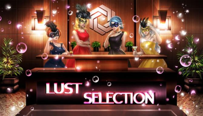 Lust Selection: Episode One Free Download