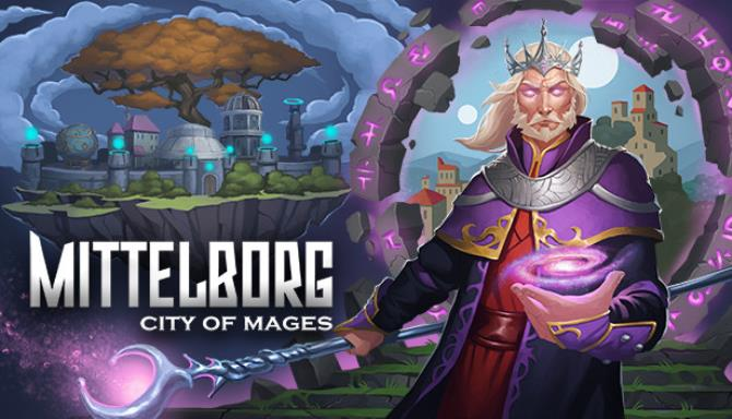 Mittelborg City of Mages Free Download