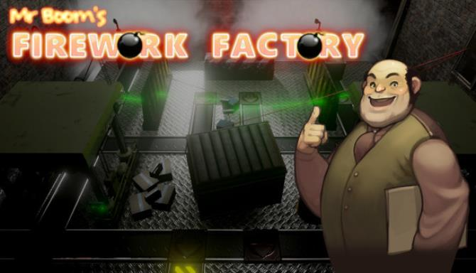 Mr Booms Firework Factory Free Download