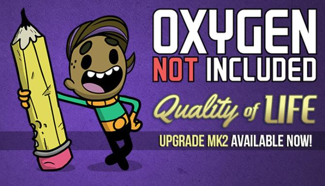 Oxygen Not Included Update Build 357226-CODEX
