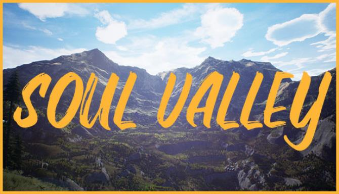 Soul Valley Free Download