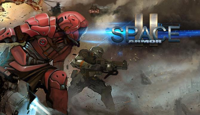 Space Armor 2 Free Download