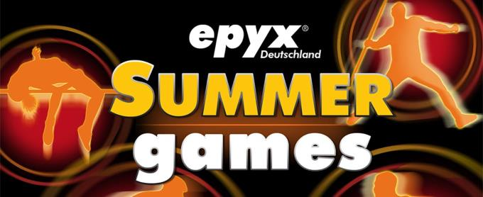 Summer Games Retro Edition Free Download