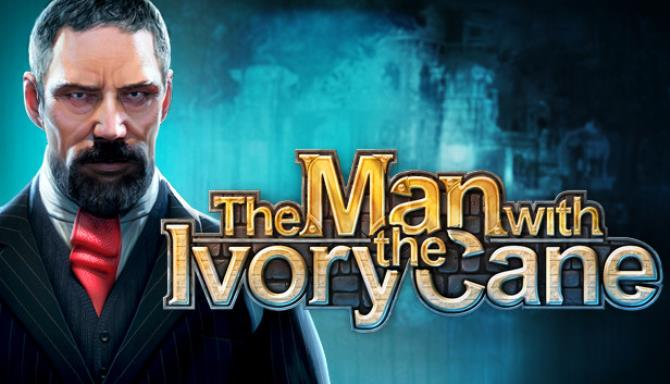The Man with the Ivory Cane-RAZOR