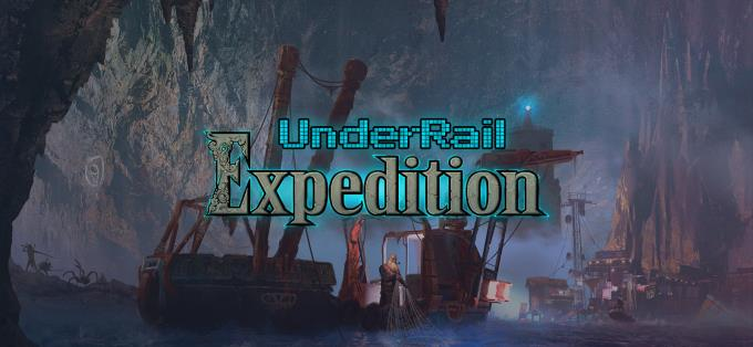 UnderRail Expedition-Razor1911
