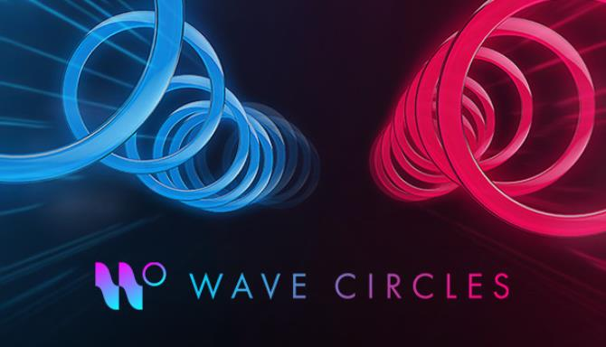 Wave Circles Free Download