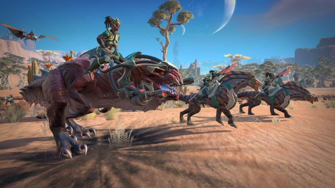 Age of Wonders Planetfall Torrent Download