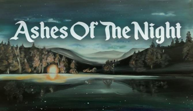 Ashes Of The Night-TiNYiSO