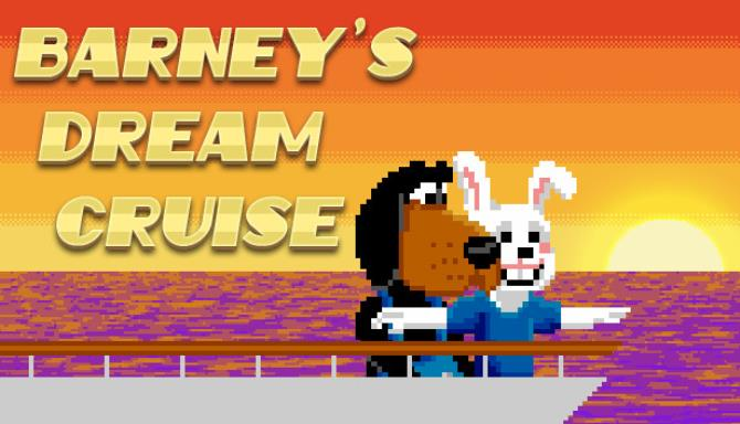 Barney's Dream Cruise - A Retro Pixel Art Point and Click Adventure Free Download