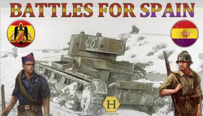 Battles For Spain Free Download