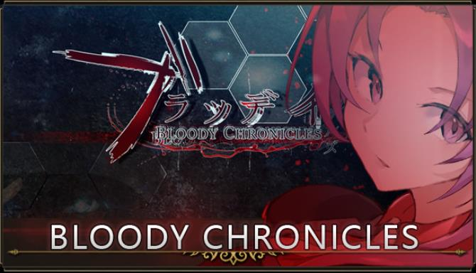 Bloody Chronicles New Cycle of Death-TiNYiSO