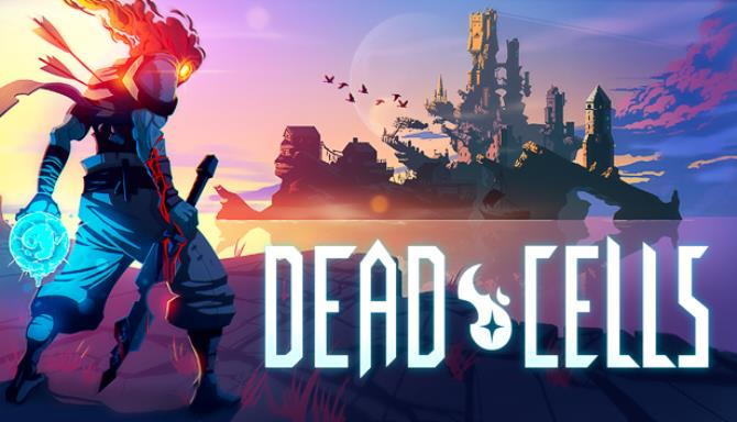 Dead Cells Whos the Boss Free Download