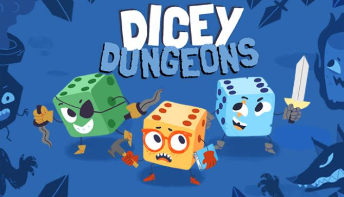 Dicey Dungeons Update v1 2-PLAZA
