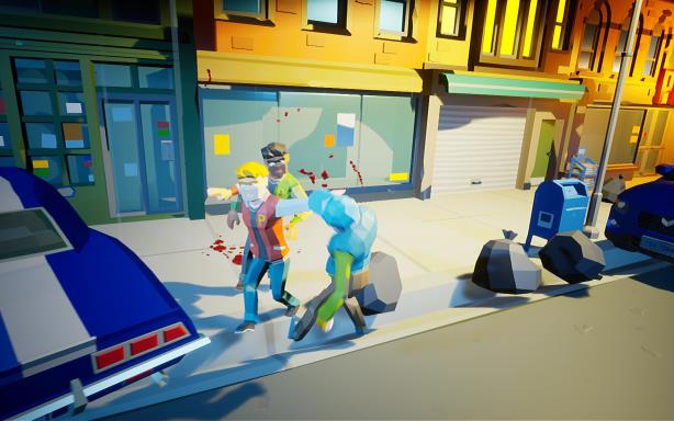 Drunken Fist Totally Accurate Beat em up Torrent Download