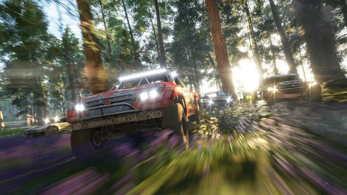 Forza Horizon 4 Ultimate Edition-LOOTBOX Torrent Download