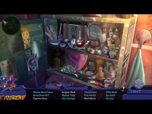 Ghost Files 2 Memory of a Crime Collectors Edition PC Crack