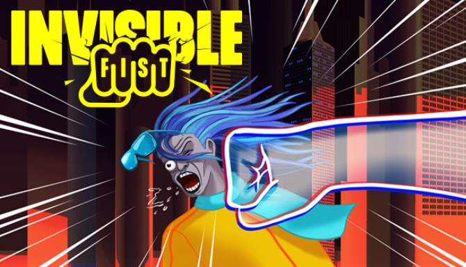 Invisible Fist Free Download