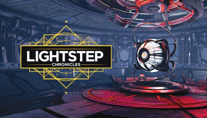 Lightstep Chronicles Free Download007