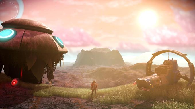 No Mans Sky Beyond Torrent Download
