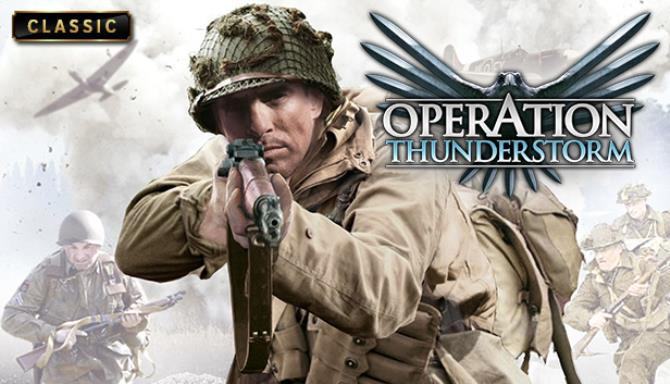 Operation Thunderstorm Free Download