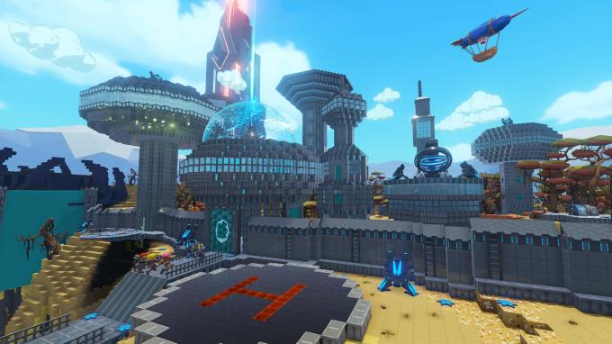 PixARK Skyward Update v1 60 Torrent Download