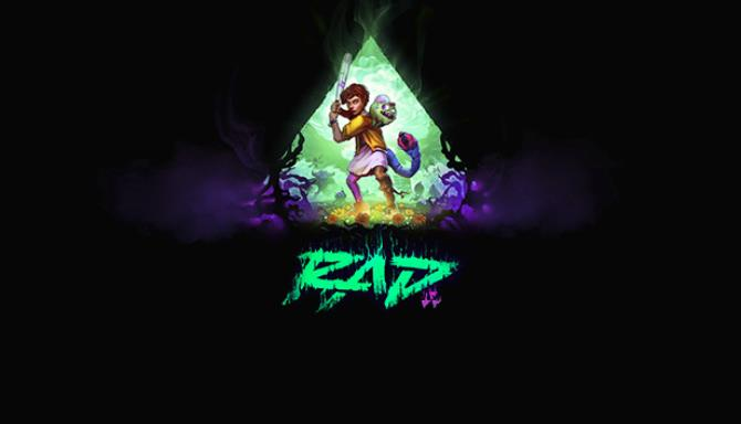 RAD Update v20190910 incl DLC-CODEX