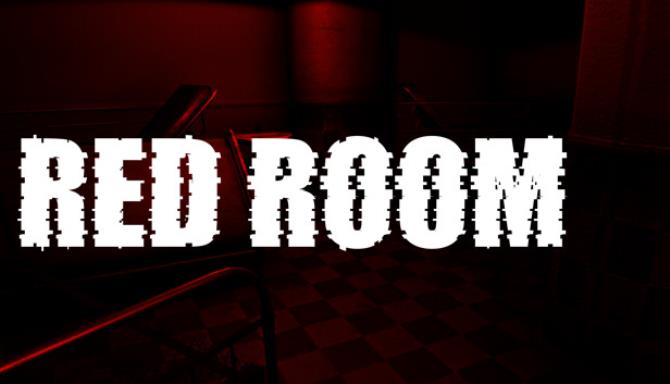 Red Room-DARKZER0