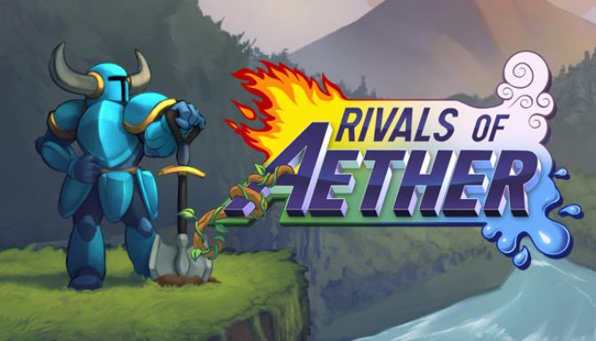 Rivals of Aether Shovel Knight Free Download
