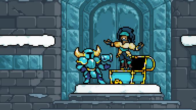 Rivals of Aether Shovel Knight PC Crack