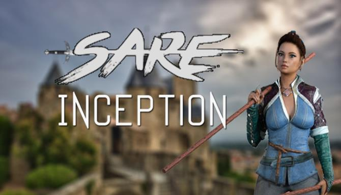 SARE Inception Free Download