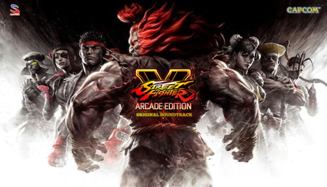 Street Fighter V Arcade Edition Update v5 000-CODEX