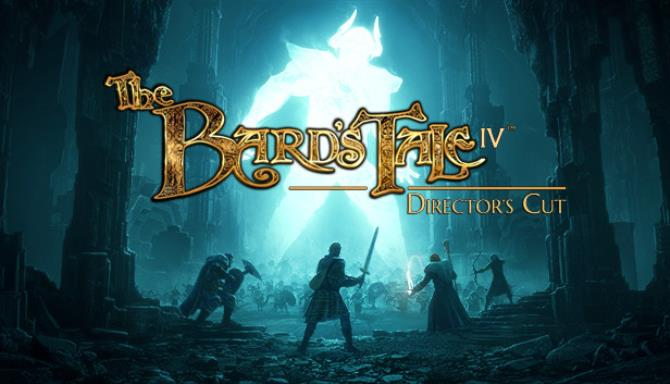 The Bards Tale IV Directors Cut Update v20191009-CODEX
