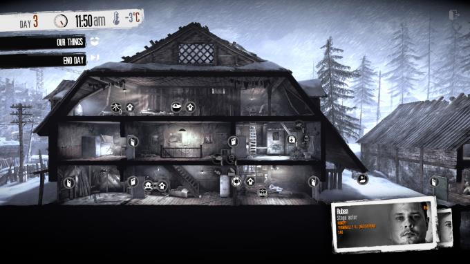 This War of Mine Stories Fading Embers Torrent Download
