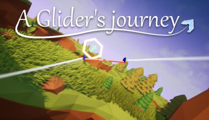 A Gliders Journey-TiNYiSO