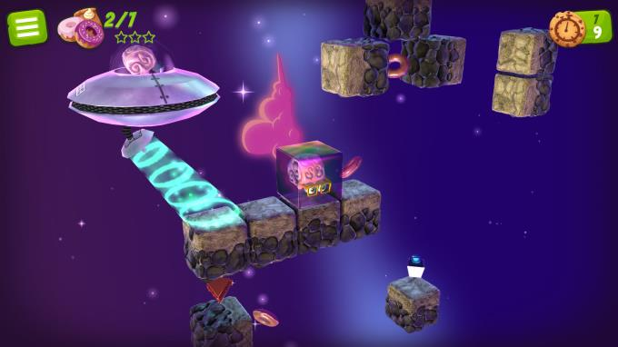 Alien Jelly Food For Thought PC Crack