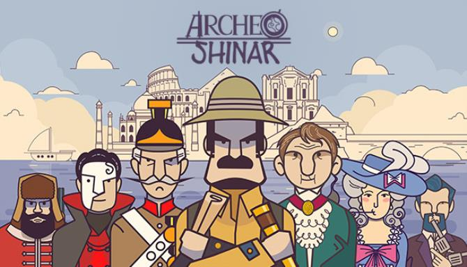 Archeo Shinar Free Download