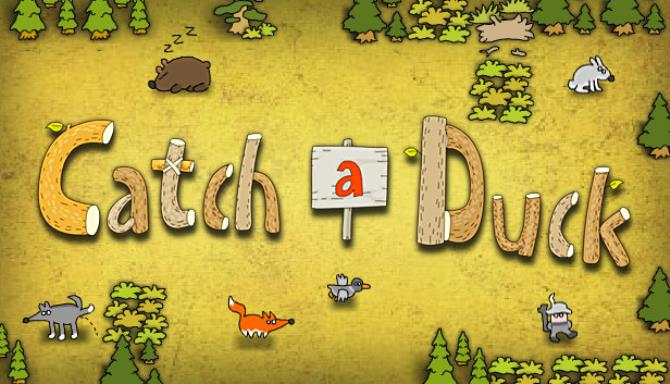 Catch a Duck Free Download