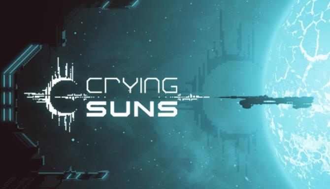 Crying Suns-DARKSiDERS
