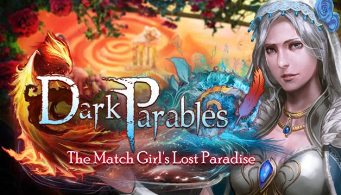 Dark Parables The Match Girls Lost Paradise Free Download