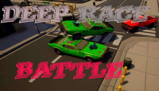 Deep Race Battle Free Download